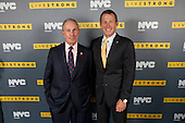 LIVESTRONG Portraits at Gracie Mansion
