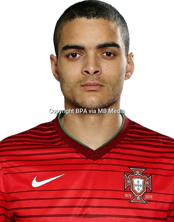 Fifa Men&acute;s Tournament - Olympic Games Rio 2016 - <br /> Portugal National Team - <br /> Tiago Abiola Delfim Almeida Ilori