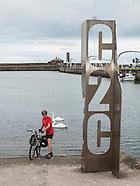 C2C- Cyclists