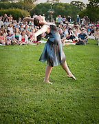 """The Luckiest"" performed by Youth Dance Ensemble at the 11th Annual Dances at the Lakes Festival"