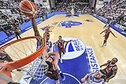 Tyrus McGee<br /> Banco di Sardegna Dinamo Sassari - Umana Reyer Venezia<br /> LBA Serie A Postemobile 2018-2019 Playoff Finale Gara 6<br /> Sassari, 20/06/2019<br /> Foto L.Canu / Ciamillo-Castoria