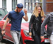 David De Gea out to Lunch - 10 Sep 2017