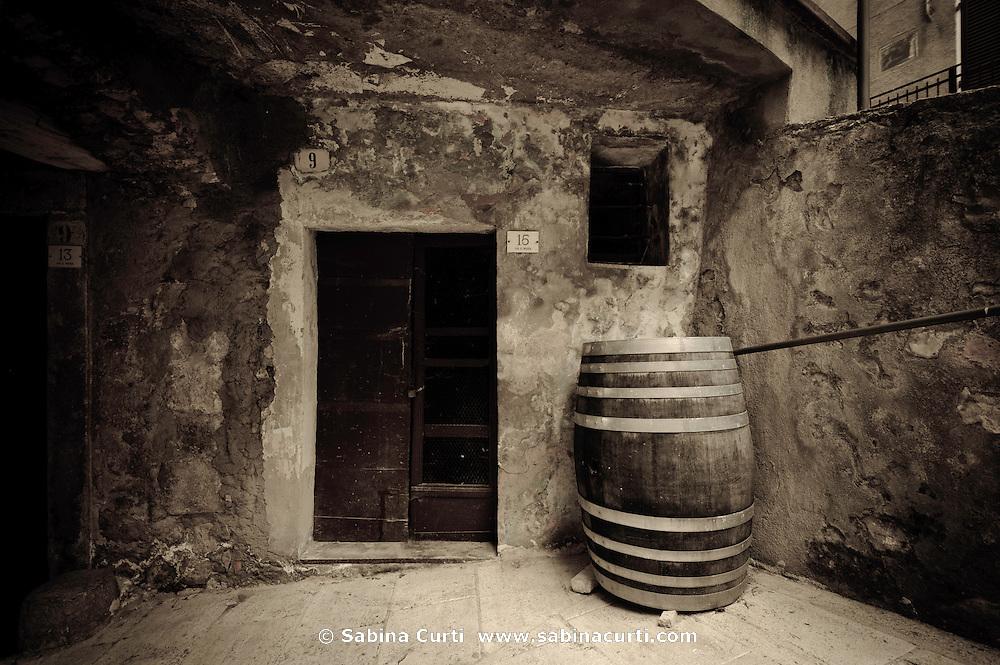 Campiglia d'Orcia, Tuscany