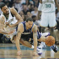 New Orleans Hornets 2007-2008
