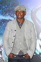 David Harewood, Celebrity Screening of Maleficent, Odeon Leicester Square, London UK, 25 May 2014, Photo by Brett D. Cove