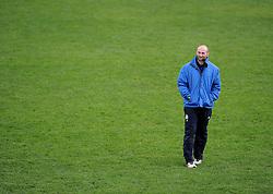 Bristol Rugby Forwards coach, Steve Borthwick   - Mandatory byline: Joe Meredith/JMP - 05/12/2015 - RUGBY - Billesley Common - Birmingham, England - Moseley v Bristol Rugby - Greene King IPA Championship