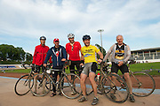 Paris Roubaix Cyclo - France