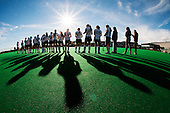 Harwood vs. Rice Field Hockey Playoffs 10/27/14