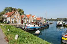 Binnenmaas, Zuid Holland, Netherlands