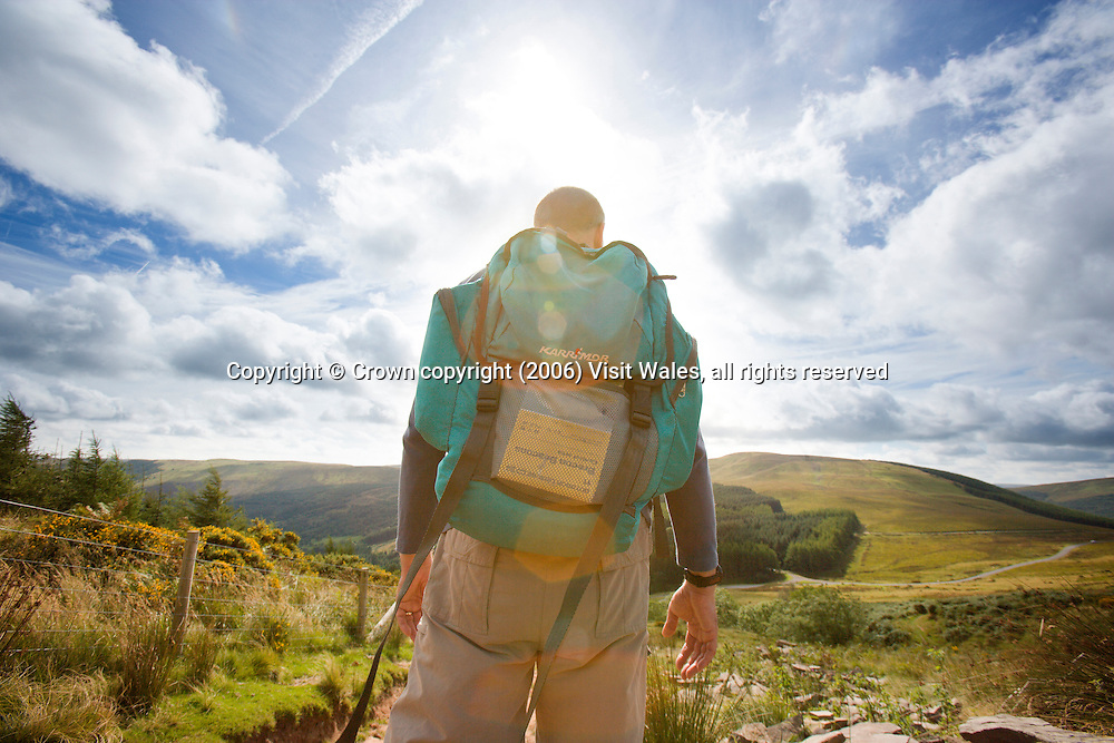 Brecon Beacons<br /> Walking<br /> Activities &amp; Sports