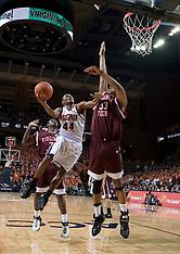 20070301 - #25 Virginia v #21 Virginia Tech (NCAA Men's Basketball)