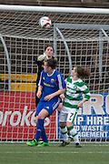 - Forfar Farmington v Celtic, SWPL at Station Park, Forfar<br /> <br />  - © David Young - www.davidyoungphoto.co.uk - email: davidyoungphoto@gmail.com