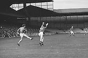 19.09.1971 Footbal Under 21 Final Cork Vs Fermanagh..