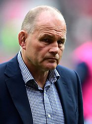 Bristol Rugby director of rugby, Andy Robinson    - Mandatory by-line: Joe Meredith/JMP - 30/10/2016 - RUGBY - Ashton Gate - Bristol, England - Bristol Rugby v Sale Sharks - Aviva Premiership