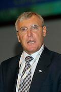 Tony Woodley, General Secretary TGWU.