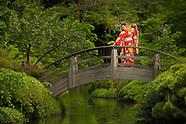 KRISTI AT JAPANESE GARDEN