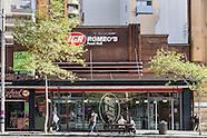 Romeo's IGA Oxford Street - Sydney