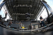 10 Years performing at Rock on the Range at Crew Stadium in Columbus, OH on May 22, 2011