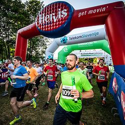20190613: SLO, Running - Business Run 2019