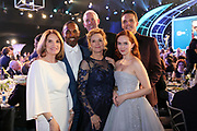 SAG Awards Committee: Kathy Connell, Jason George, Darryl Anderson,, Jo-Beth Williams, Woody Schultz, Elizabeth McLaughlin