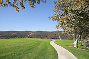 Aliso Viejo Park California