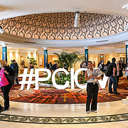 PCI Conference Las Vegas 2018