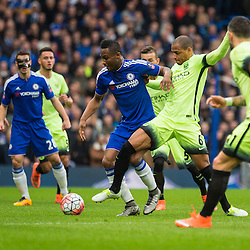 Chelsea v Manchester City | FA Cup | 21 February 2016