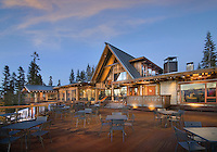 Schaffer's Camp Restaurant.Northstar-at-Tahoe.Tahoe Mountian Resorts.Faulkner Architects.Q&D Construction