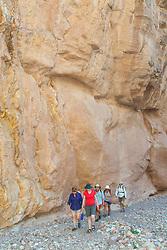 United States, Arizona, Grand Canyon National Park, whitewater rafting trip.  MR, PR