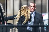 Britain Amber Heard Court Case