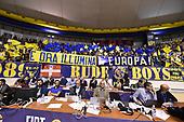 Europa 2017-2018