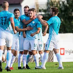 20180911: SLO, Football - UEFA Qualifiers, Slovenia U21 vs France U21