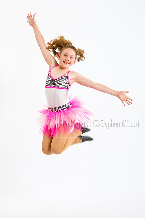 Napier, NZ. 13 October 2013. PW DANCE & SPORTSWEAR, new dancewear photographed in the Meeanee Memorial Hall, Gavin Black Street. Photo credit: Stephen A'Court. COPYRIGHT: ©Stephen A'Court