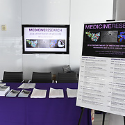 NYU Langone Health Dep't Of Medicine Research Day 2018. 5/23/18