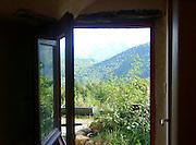 French Alps La Vigiere