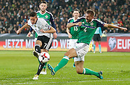 Germany v Northern Ireland - World Cup 2018 Qualifier - 11/10/2016