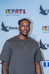 October 11, 2016 - Nashville, Tennessee, USA - Lecrae at the 47th Annual GMA Dove Awards  in Nashville, TN at Allen Arena on the campus of Lipscomb University.  The GMA Dove Awards is an awards show produced by the Gospel Music Association. (Credit Image: © Jason Walle via ZUMA Wire)