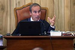 GIUDICE VARTAN GIACOMELLI<br /> UDIENZA PROCESSO CARIFE