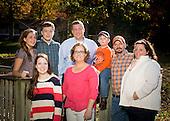 2014 Shifflett/Herring Familes