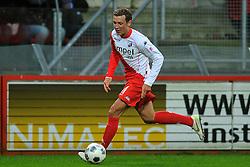 22-01-2012 VOETBAL: FC UTRECHT - PSV: UTRECHT<br /> Utrecht speelt gelijk tegen PSV 1-1 / Alexander Gerndt<br /> ©2012-FotoHoogendoorn.nl
