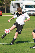 Soccer 2010 Boys Modified Salamanca vs Cass Valley