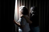 Saudi Sisters Arab refugees in Hong Kong