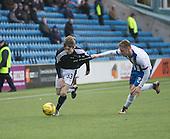 20-02-2016 Kilmarnock v Dundee