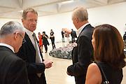 SIR NICHOLAS SEROTA, Richard Long: Heaven and Earth. Tate Britain, Millbank. London. 1 June 2009