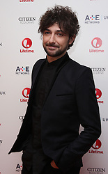Launch of 'Lifetime'<br /> ALEX ZANE attends the launch of new entertainment channel 'Lifetime' at One Marylebone, London, United Kingdom. Tuesday, 29th October 2013. Picture by  i-Images