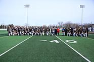 FB: University of Wisconsin Oshkosh vs. University of Wisconsin, Stout (11-10-18)
