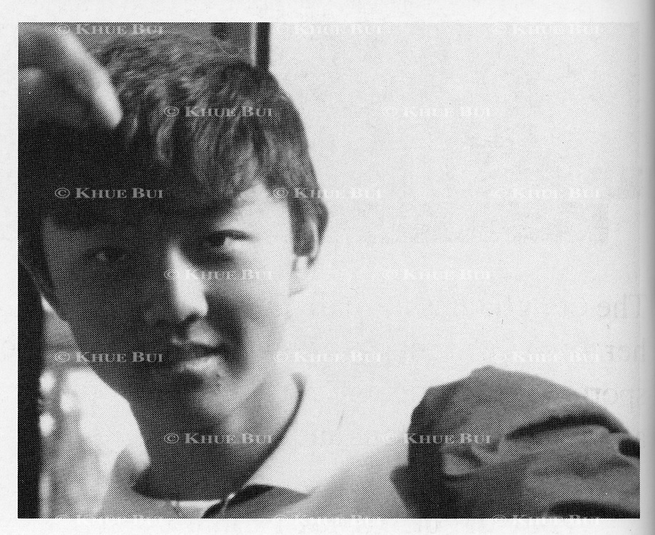 Chol Pak is shown in the International School of Berne in Switzerland yearbook photo, Odyssey 1995.  Chol, whose real name is Kim Jong-chol, is the middle son of Kim Jong-il, leader of North Korea.