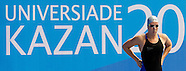 2013 - Kazan 27th Universiade  - Swimming