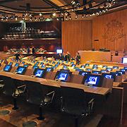 Marseille :: Conseil Municipal