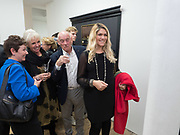 JUSTINE PICARDO,, Gibraltar as seen by five artists. private view hosted by the Chief Minister of Gibraltar. Art Bermondsey project Space. 24 October 2017